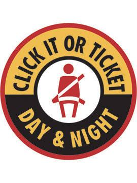 Click it or Ticket, Day & Night