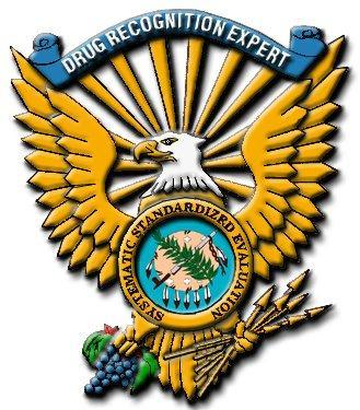 Drug Recognition Expert Logo